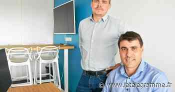 Atria, une nouvelle agence de maîtrise d'œuvre à Lorient - Le Télégramme
