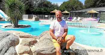 Comment s'est passé juillet dans les campings du pays de Lorient ? - Le Télégramme