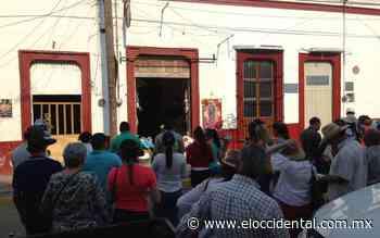 Proyectan Casa Museo Juan Rulfo en San Gabriel - El Occidental