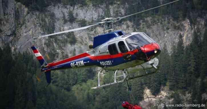Tote in den Bergen: Bergunfallstatistik des Alpenvereins
