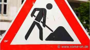 Mehrere Baustellen: Diese Straßen in Altena sind ab sofort dicht - come-on.de