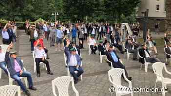 Coronavirus in Altena: Schützenfest in Altena wird auf 2022 verschoben - Meinerzhagener Zeitung