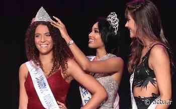 People : Miss Languedoc-Roussillon est une Gardoise de 19 ans - actu.fr