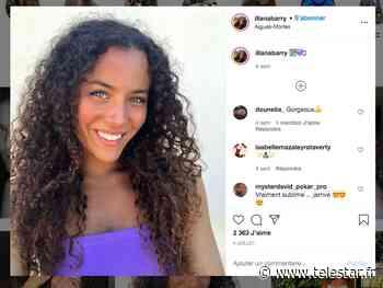 Miss France 2021 : découvrez Illana Barry, la splendide Miss Languedoc-Roussillon 2020 - Téléstar