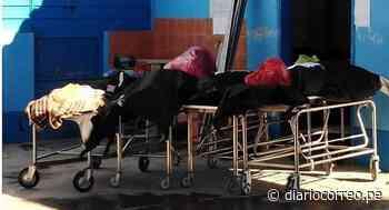 Reportan 19 muertos en un sólo día por COVID-19 en la región de Puno - Diario Correo