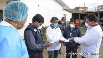 Puno: Piden a la Red de Salud El Collao información de los casos de COVID-19 - Radio Onda Azul