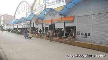 Puno: Frente Único de Comerciantes de Ilave no trabajará los domingos - Radio Onda Azul