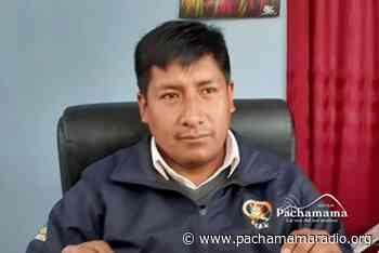 Gerente de transporte evalúa reanudar el servicio de transporte público en Puno - Pachamama radio 850 AM