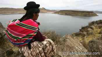 Puno: Zonas rurales se encuentran en abandono tras presencia del coronavirus - Radio Onda Azul