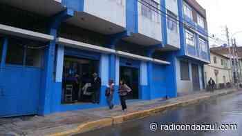 Puno: EMSA no protegería a sus trabajadores ante la COVID-19 - Radio Onda Azul
