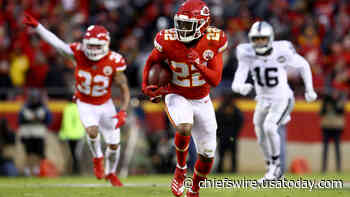 Tyrann Mathieu hopes Juan Thornhill 'takes it easy' in return from injury - Chiefs Wire