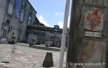 Cognac : ouverture d'un bar éphémère au château de François-Ier - Sud Ouest