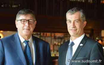Cognac : l'hôtel de luxe Chais Monnet perd son capitaine, pas son cap - Sud Ouest