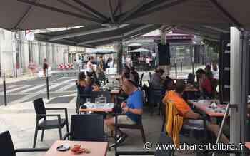 Les restos retrouvent des couleurs à Cognac - Charente Libre