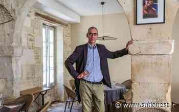 Cognac : le secteur hôtelier toujours en difficulté - Sud Ouest
