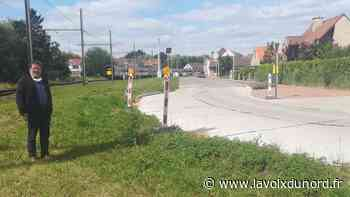 Les élus locaux belges veulent « faire de Comines un carrefour cycliste » - La Voix du Nord