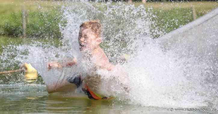 Hitzewelle und Tropennächte – Hochsommer in Deutschland