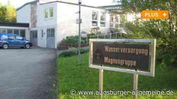 Aichach-Friedberg: Wasserzweckverband: Reitberger bleibt Vorsitzender - Augsburger Allgemeine