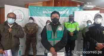 Huancavelica: Suspenden transporte y atención en restaurantes - Diario Correo