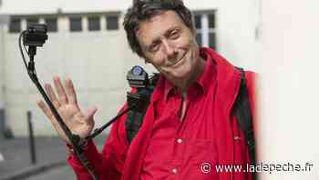 Blagnac. Antoine de Maximy au CGR vendredi - LaDepeche.fr
