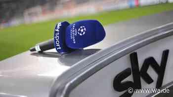CL-Hammer! Sky zeigt bald kein einziges Spiel mehr - Champions League nur noch bei Streaming-Dienst