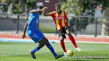 Le RC Lens met les bouchées doubles contre l'Union Saint-Gilloise et le Paris FC - La Voix du Nord