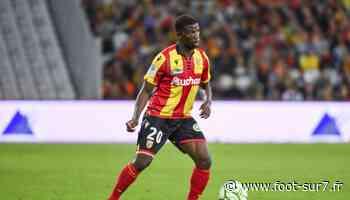 RC Lens : Opéré, Cheick Traoré rassure les fans du RCL - Foot Sur 7