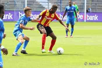 Un match nul et une victoire pour un RC Lens convaincant à Genk, ce samedi - actu.fr