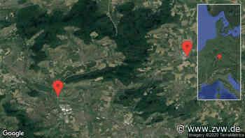 Bretzfeld: Gefahr durch kaputten LKW auf A 6 zwischen Bretzfeld und Weinsberg in Richtung Heilbronn - Staumelder - Zeitungsverlag Waiblingen