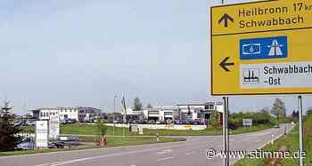 Dramatischer Gewerbesteuer-Einbruch in Bretzfeld - STIMME.de - Heilbronner Stimme