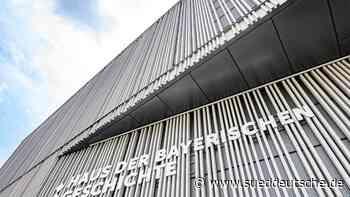Freundeskreis will eigenes Museum für fränkische Geschichte - Süddeutsche Zeitung