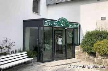 Teeladen in Vestenbergsgreuth schließt