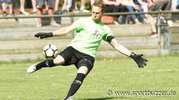Positionswechsel: Marc Brosius ist beim FC 98 Hennigsdorf jetzt Feldspieler - Sportbuzzer
