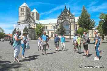 Münster: Ferien locken Besucher nach Münster