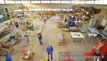 Saint-Dizier : Bientôt des nouveaux locaux pour le Bois l'Abesse - Puissance Télévision