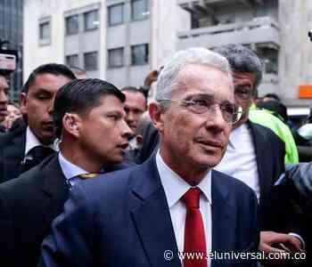 Consejo Gremial considera innecesaria la medida de detención contra Uribe - El Universal - Colombia