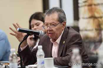 Muñoz Ledo pide al Consejo de Salubridad General imponer medidas contra el COVID-19 - López-Dóriga