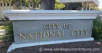 Cinco candidatos compiten por dos escaños en el consejo de National City - San Diego Union-Tribune en Español