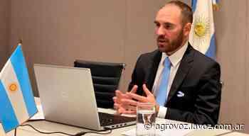 El Consejo Agroindustrial celebró el acuerdo del Gobierno con los acreedores internacionales - La Voz del Interior