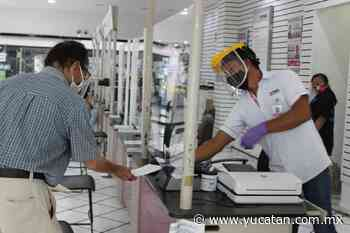 Buscan completar el consejo del INE - El Diario de Yucatán