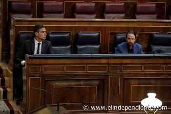 """Iglesias protestará en el Consejo de Ministros por la """"huida"""" del Rey emérito - El Independiente"""