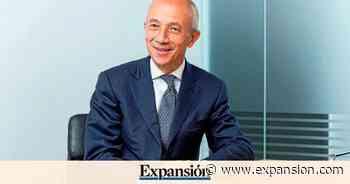 Javier Ferrán deja el consejo de Coca-Cola European Partners al ser nombrado presidente de IAG - Expansión.com