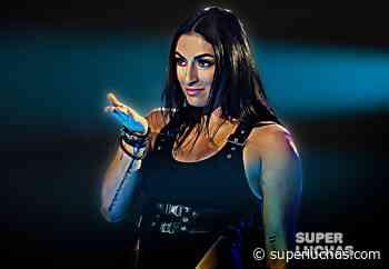 Sonya Deville revela el consejo que le dio a Tegan Nox - Superluchas
