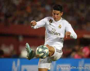 El consejo de Juan Carlos Osorio a James Rodríguez sobre el Real Madrid - La FM
