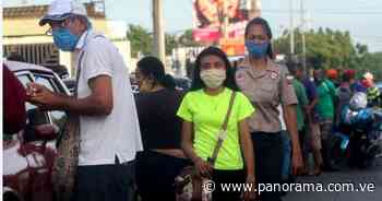 Zulia con 175 nuevos contagios y 3 muertes; el país superó los 21.400 casos - Panorama.com.ve