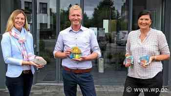 Olpe: Kinderhospizverein plant Sauerlandstones-Marathon - WP News