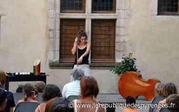 Nay: festival de contes à la Maison Carrée - La République des Pyrénées