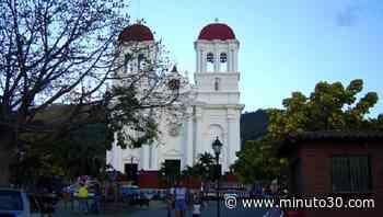 ¡Sangriento! A bala y cuchillo mataron a un hombre en Sopetrán, Antioquia - Minuto30.com