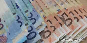 100.000 Euro Corona-Hilfe: Stadtwerke unterstützen kleine Unternehmen in der Stadt - Mitteldeutsche Zeitung