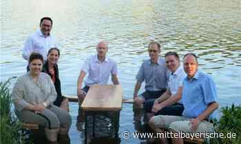 Sorge um den sauberen Regen - Region Schwandorf - Nachrichten - Mittelbayerische